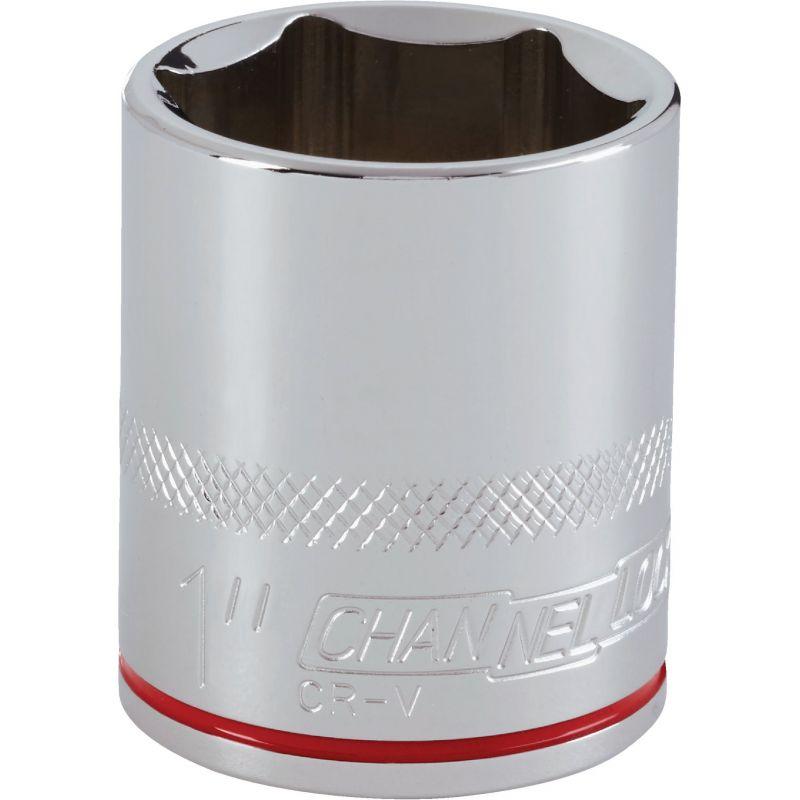 Channellock 1/2 In. Drive Socket 1 In.