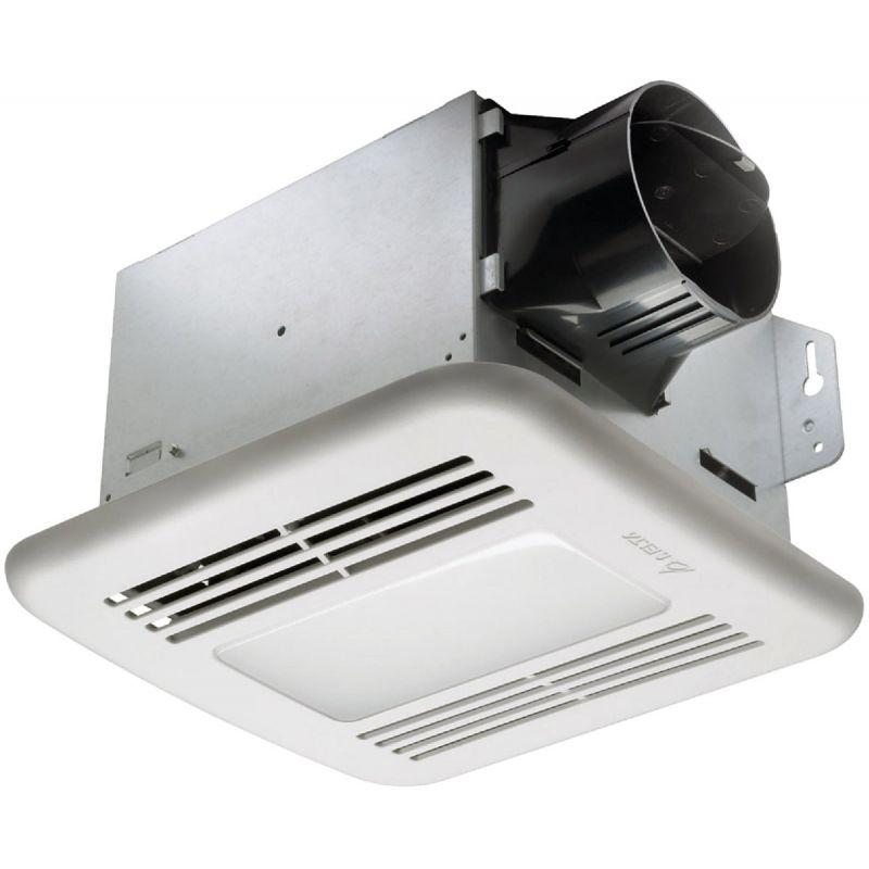 Delta BreezIntegrity 50 CFM Bath Exhaust Fan White