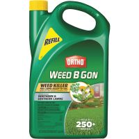 Ortho Weed-B-Gon Weed Killer For Lawns