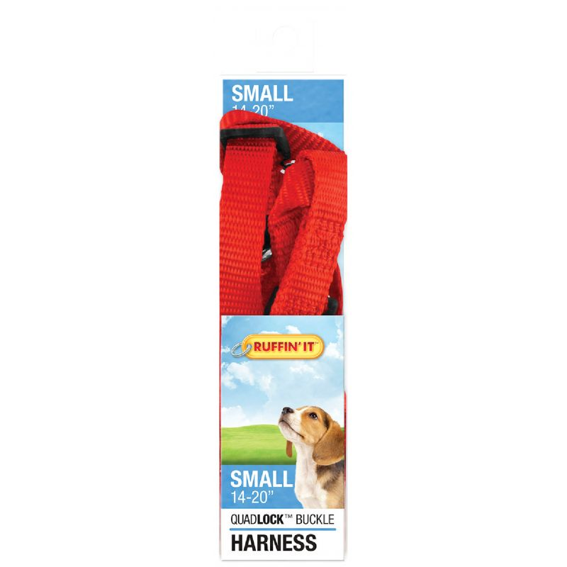 Westminster Pet Dog Harness 14 In. To 20 In., Assorted