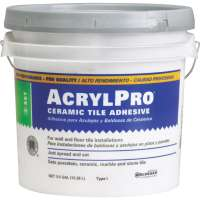 Buy Reliabond Ceramic Tile Adhesive 3 1 2 Gal