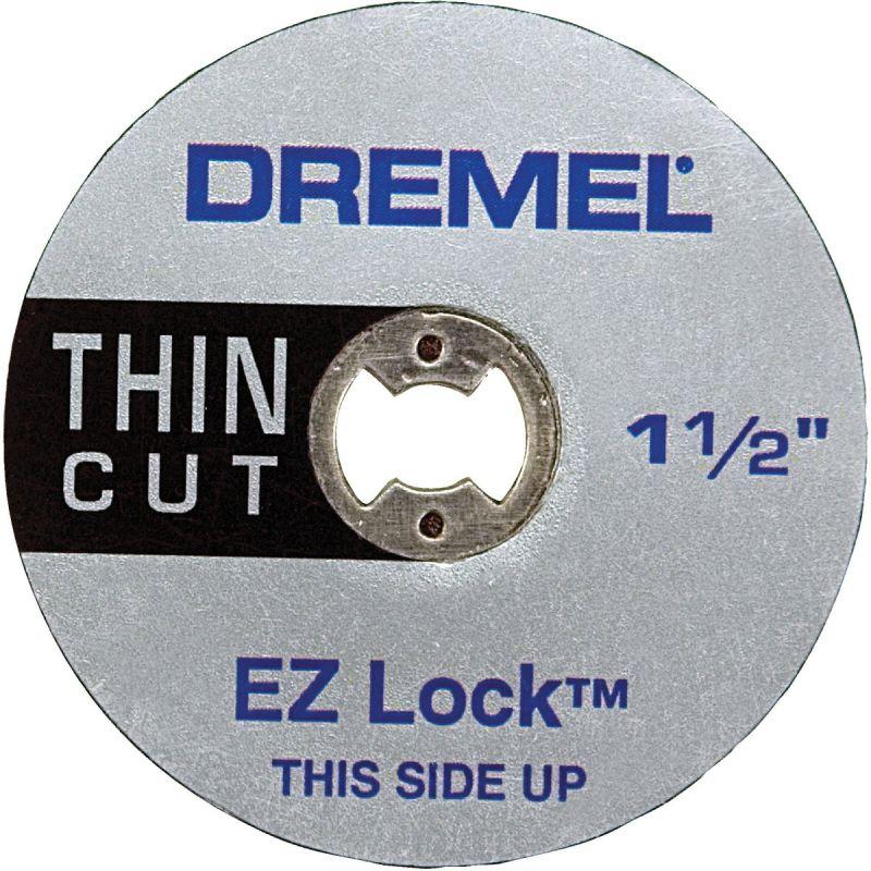Dremel EZ Lock ThinCut Cut-Off Wheel