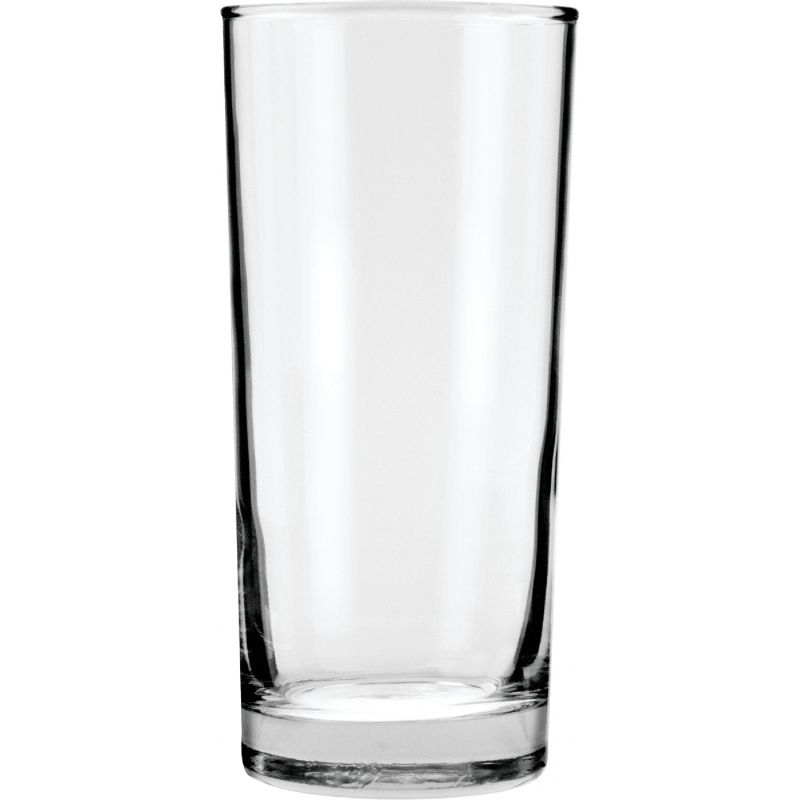 Anchor Hocking Heavy Base Beverage Glass 15 Oz., Clear (Pack of 12)