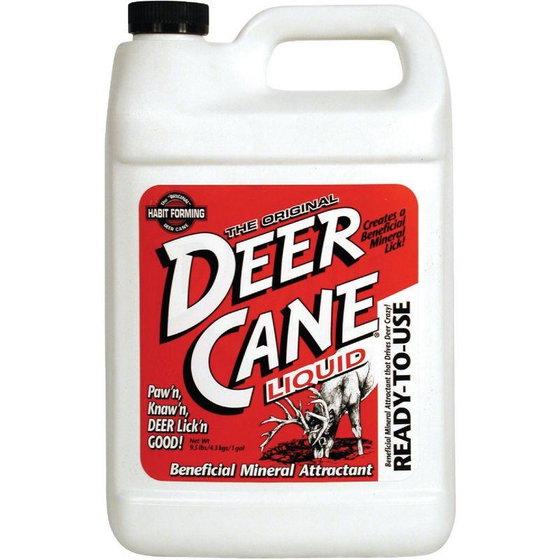 Deer Cane Deer Mineral Attractant 1 Gal.
