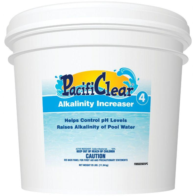 PacifiClear Alkalinity Increaser Adjuster 25 Lb.