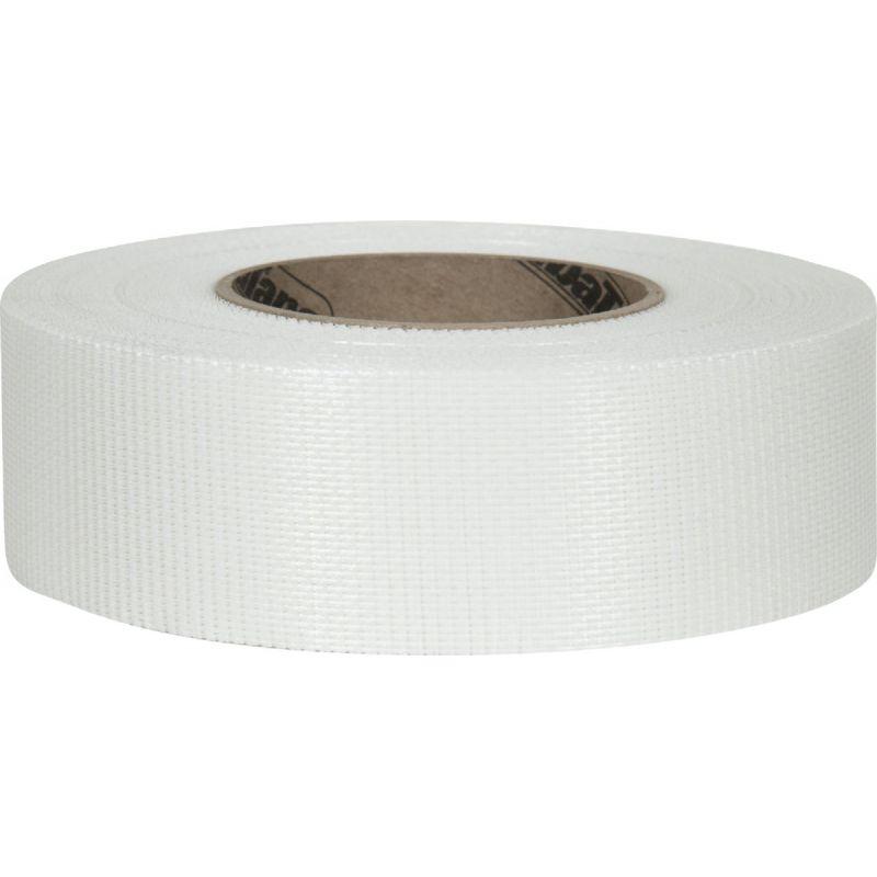 FibaTape Perfect Finish Ultra Thin Joint Drywall Tape White