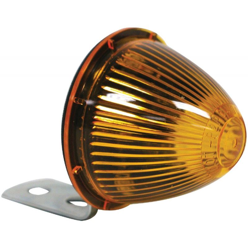 Peterson Beehive Clearance Light Amber, Beehive, .61A