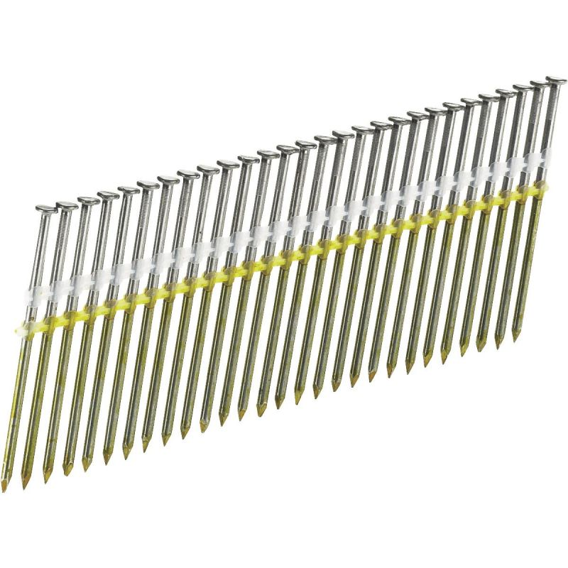 Buy Senco 20 Degree Plastic Strip Full Round Head Framing Stick Nail