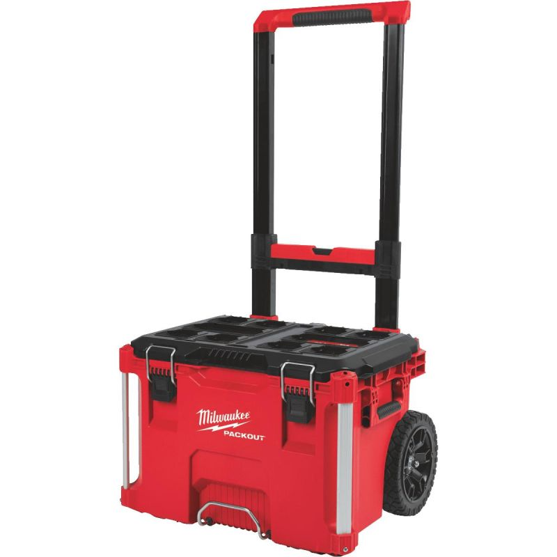 Milwaukee PACKOUT Rolling Toolbox 250 Lb.