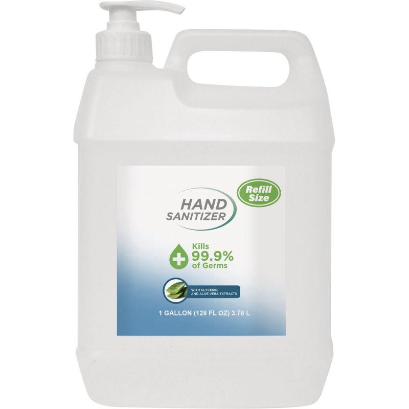 Sani Hand Sanitizer 1 Gal. (Pack of 4)