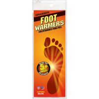 Grabber Foot Warmer (Pack of 12)