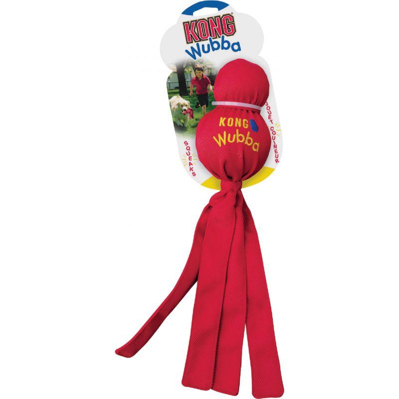 Kong Wubba Tug Dog Toy Large, Assorted