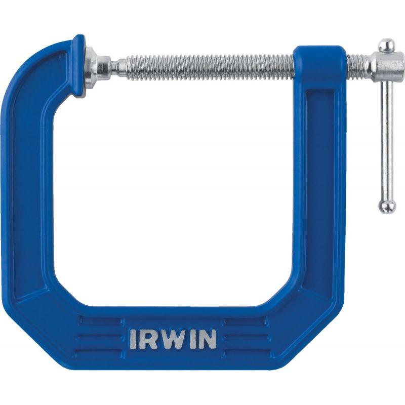 Irwin Quick-Grip C-Clamp