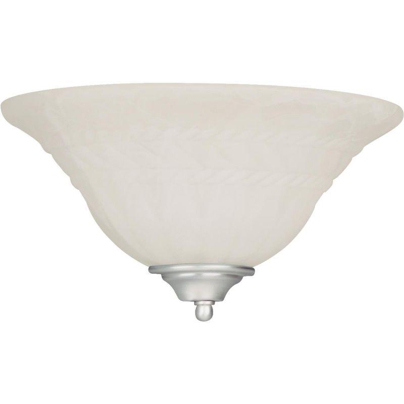 "Home Impressions Murano Wall Light Fixture 13"" W X 7"" H X 6-1/2"" D"