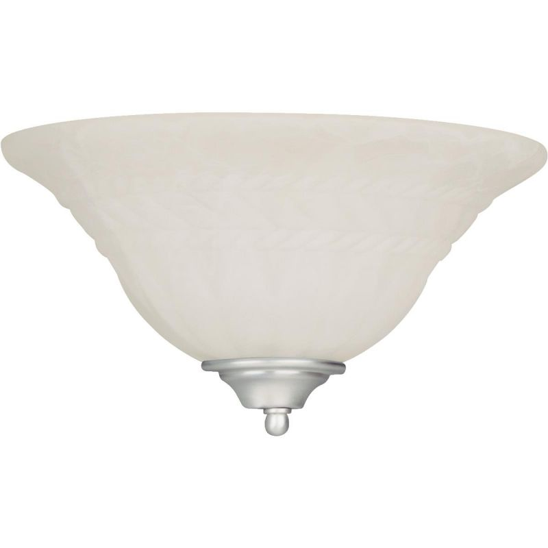 "Home Impressions Murano Wall Light Fixture 13"" W X 7"" H X 6-1/2"" D"