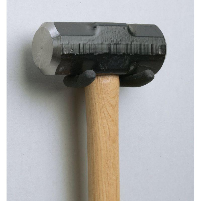 Heavy-Duty Screw-In Tool Hanger