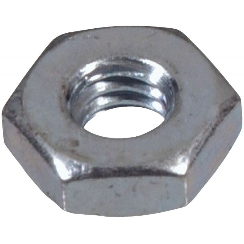 Hillman Zinc Hex Machine Screw Nut