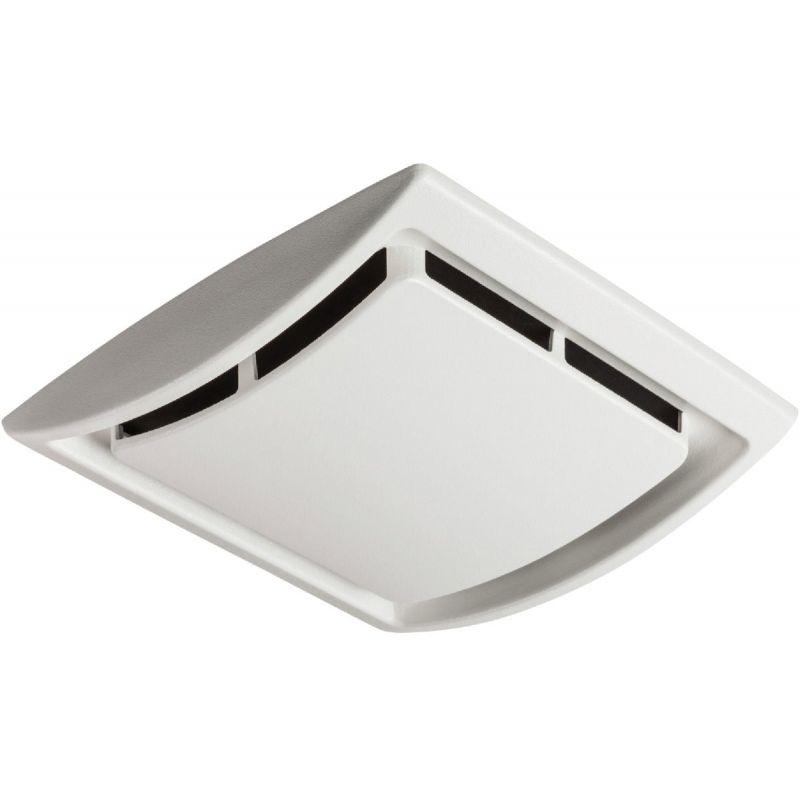 Broan QuicKit Bath Exhaust Fan Upgrade Kit White