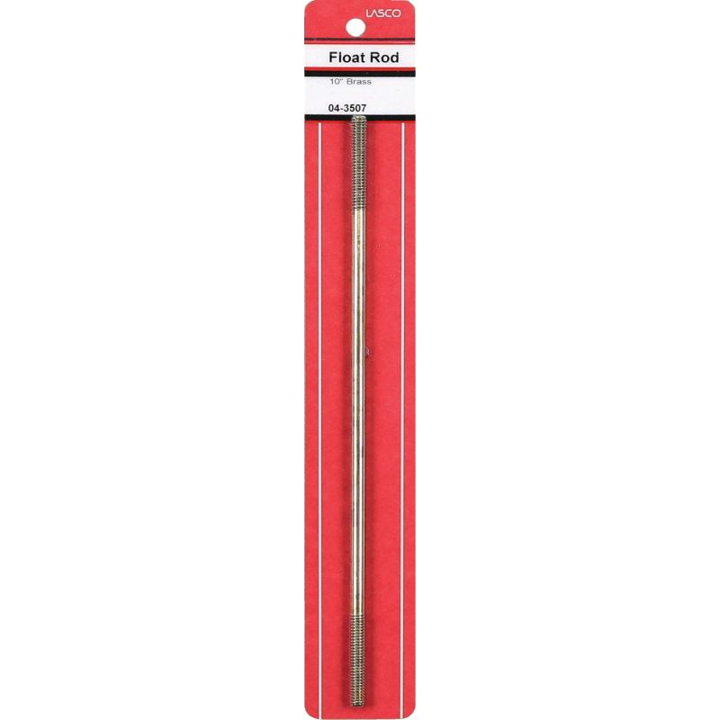Lasco Toilet Float Rod 10""