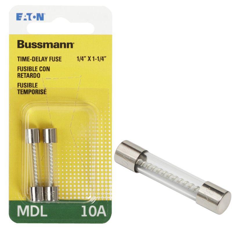 Bussmann MDL Electronic Fuse 10A