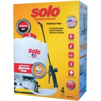 Solo 475 Diaphragm Pump Backpack Sprayer