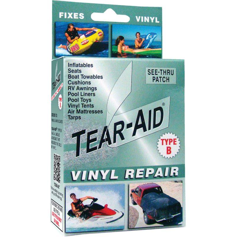 Tear-Aid Vinyl Repair Kit Assorted