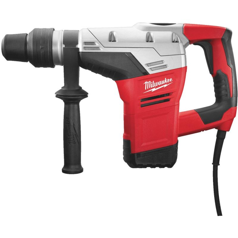 Milwaukee 1-9/16 In. SDS-Max Electric Rotary Hammer Drill 10.5A