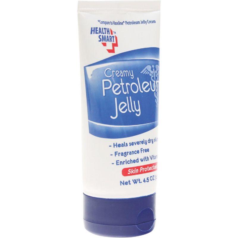 Health Smart Creamy Petroleum Jelly 4.5 Oz. (Pack of 24)