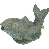 PondMaster Fountain Fish Spitter