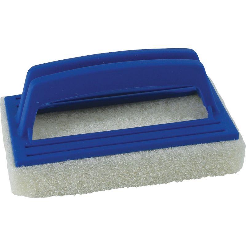 Jed Pool Multi Scrubber 5 In. W. X 5 In. H. X 5.5 In. L.