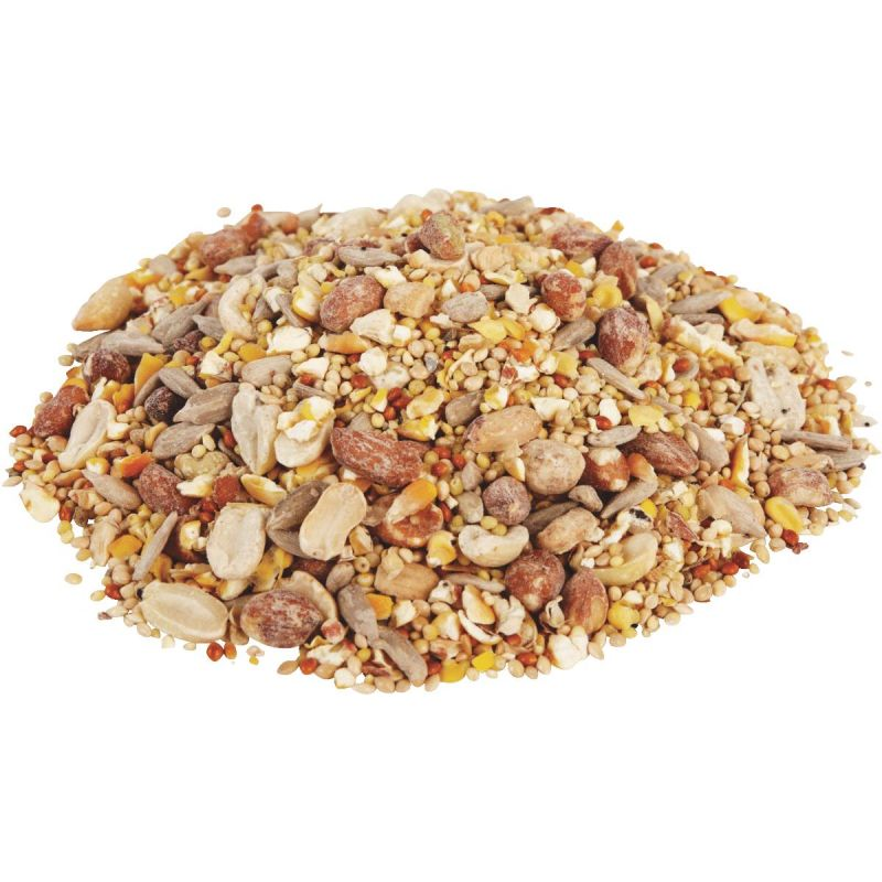 Morning Song Shell Free Wild Bird Seed 5 Lb.