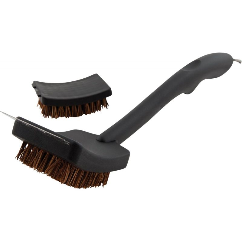 GrillPro Grill Cleaning Brush with Replacement Head