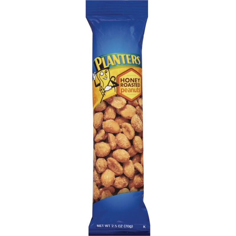 Planters Peanuts 2.5 Oz. (Pack of 15)