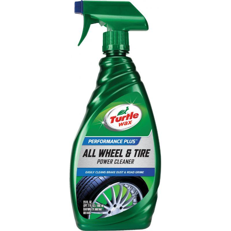Turtle Wax All Wheel Cleaner 23 Oz