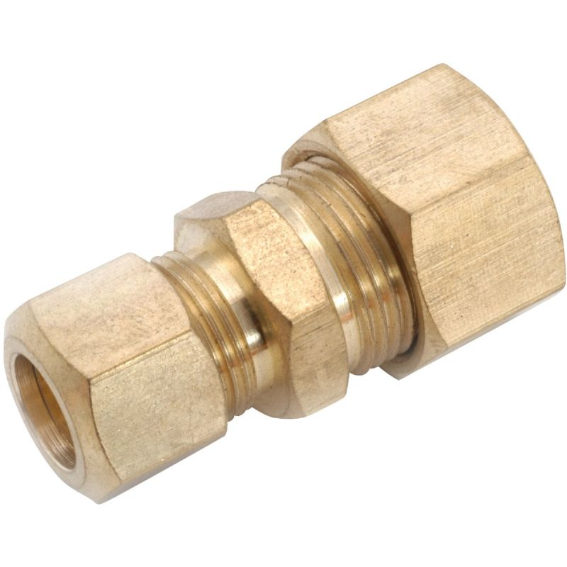 """Anderson Metals Low Lead Full Compression Union 5/8"""" X 3/8"""""""