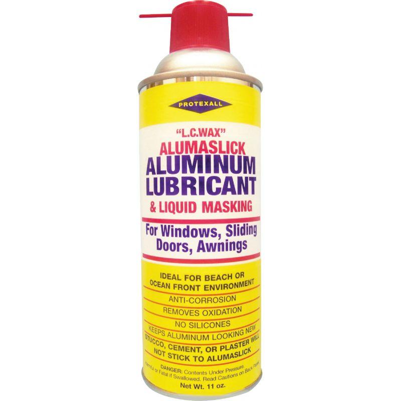 Protexall Aluminum Wax Lubricant 11 Oz.