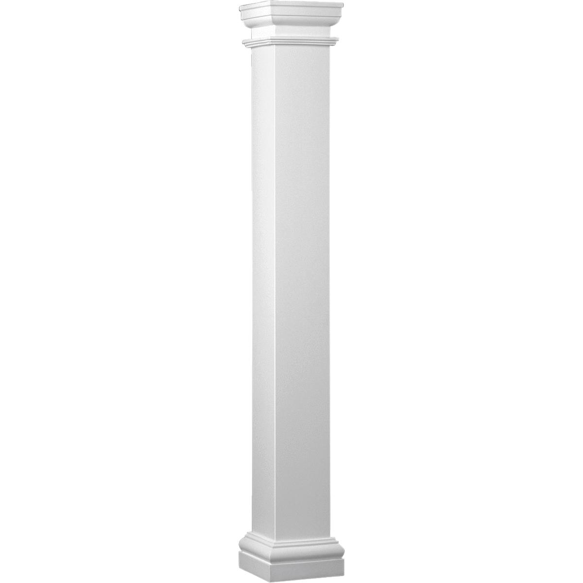 Fiberglass Column Caps : Buy crown column duralite fiberglass