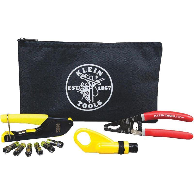 Klein Coax Connector Kit