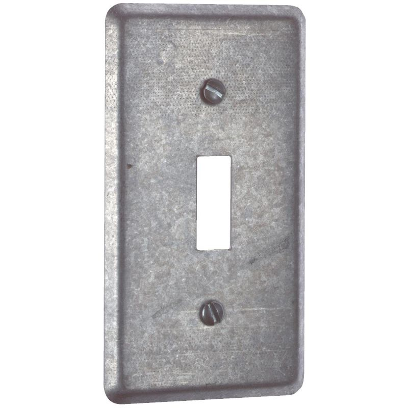 Steel City Toggle Switch Handy Box Cover
