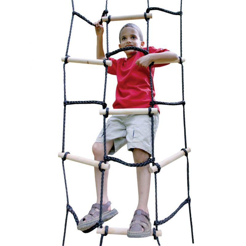 Swing N Slide Cargo Climbing Net