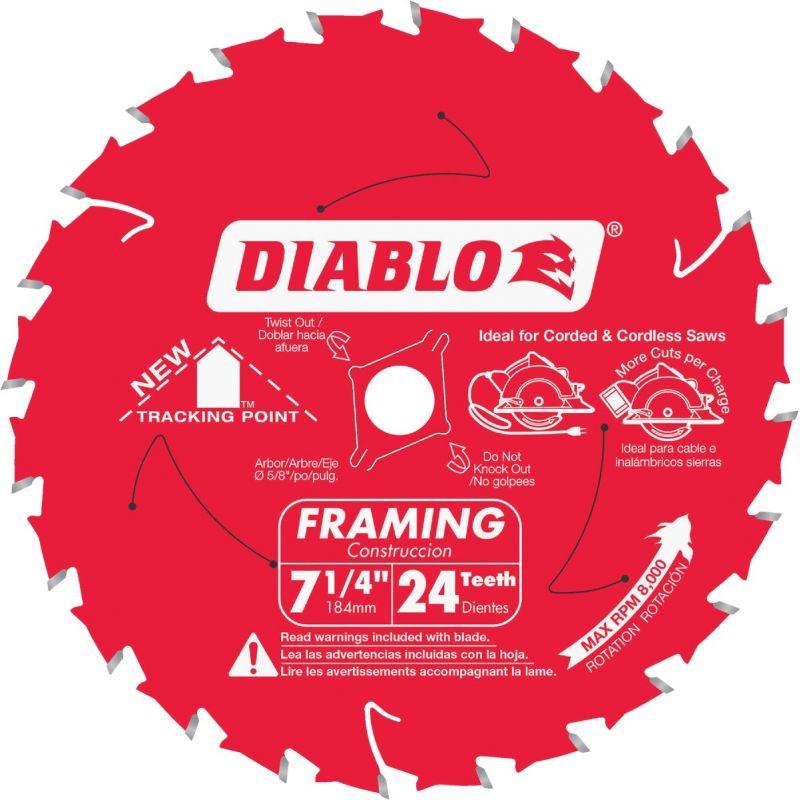 Diablo Circular Saw Blade (Pack of 10)