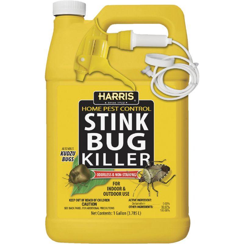 Harris Ready To Use Stink Bug Killer 128 Oz., Trigger Spray