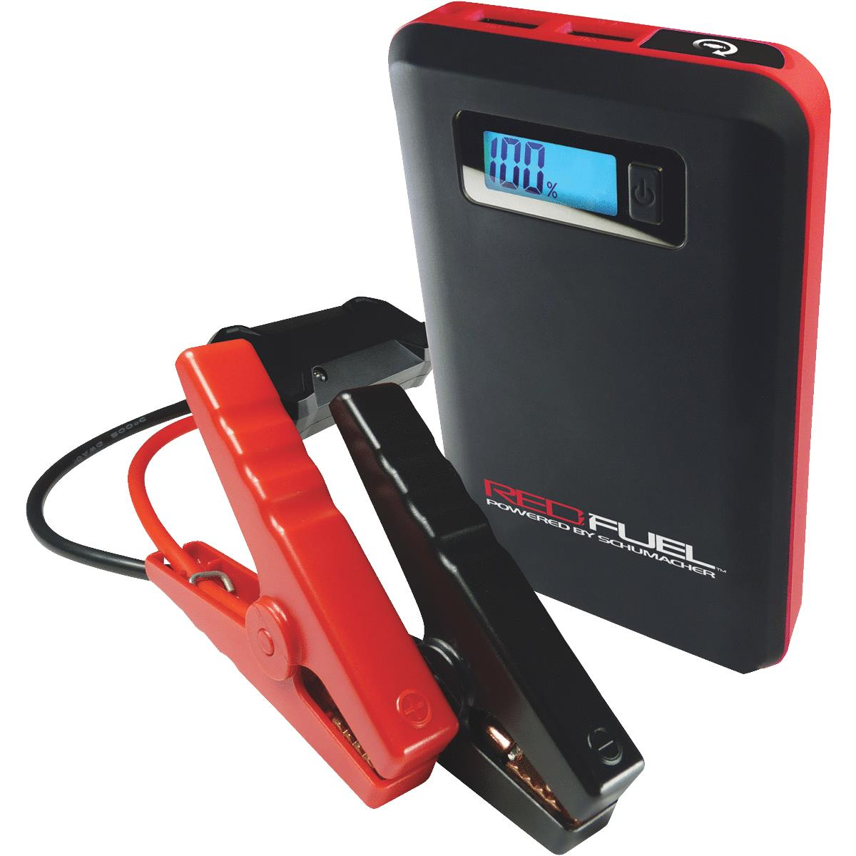 Buy Schumacher 600a Multi Function Jump Start System