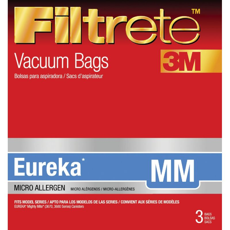 3M Filtrete Eureka MM Micro Allergen Bag