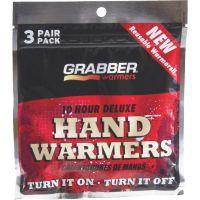 Grabber Large Hand Warmer (Pack of 12)