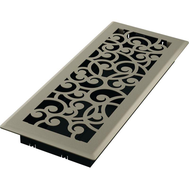 Imperial Wonderland Floor Register