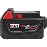 Milwaukee M18 REDLITHIUM XC Lithium-Ion Tool Battery