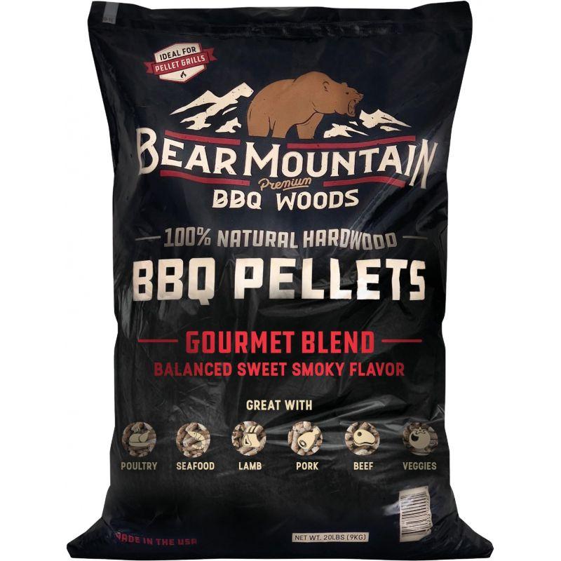Bear Mountain BBQ Premium Pellets