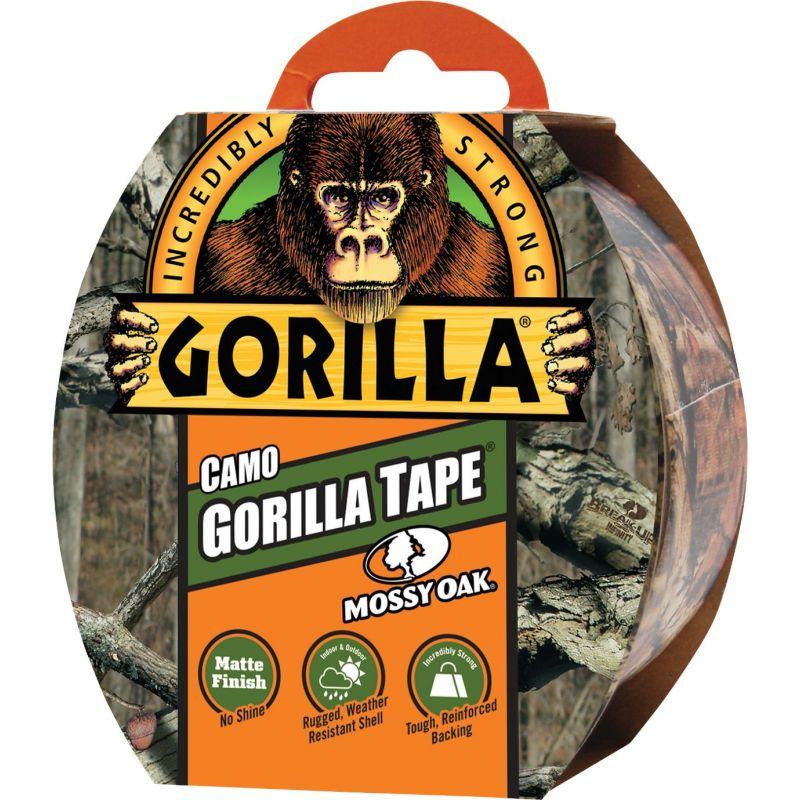Gorilla Duct Tape Camo