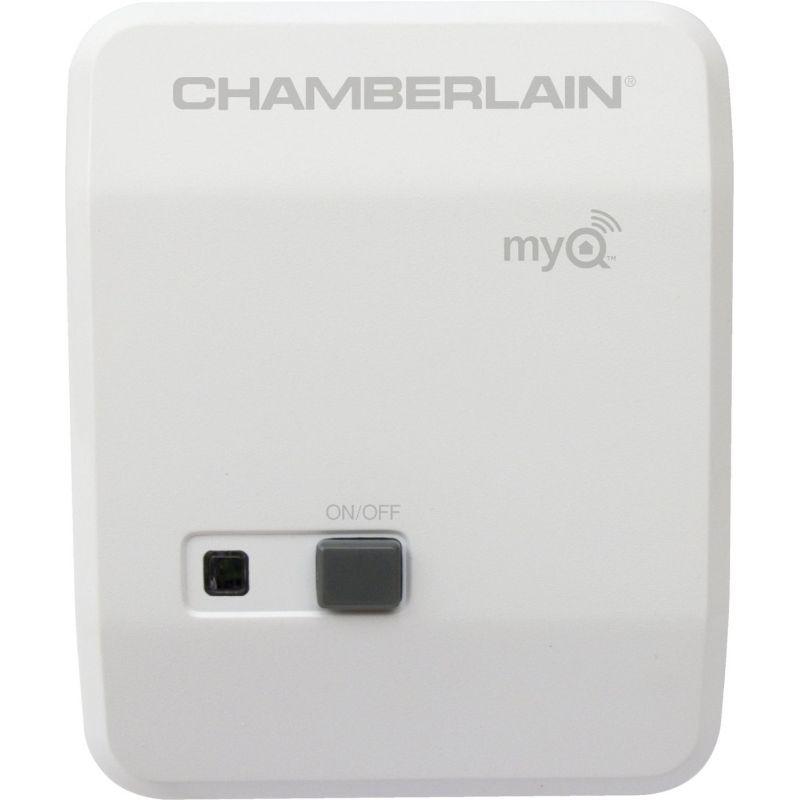 Chamberlain Lamp Remote Switch White